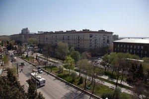 АПК «Безопасный город» запускают в Волгоградской области