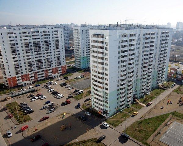 Спрос на недвижимость в Краснодаре упал почти на треть
