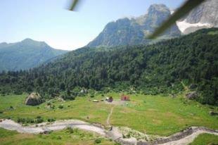Около 110 тысяч туристов посетило Адыгею в первом полугодии 2015 года