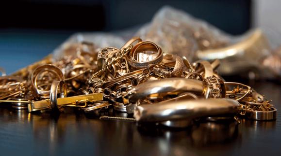 Куда можно продать лом золота?