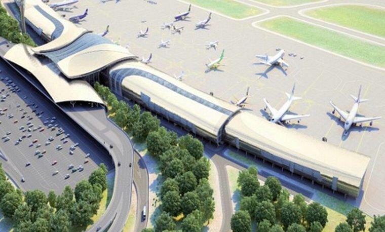 Новый ростовский аэропорт растет в цене