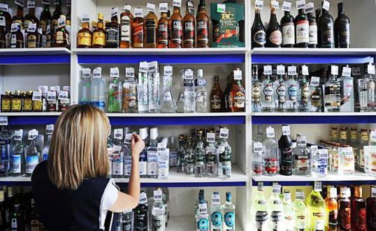 Сочи борется с алкоголизмом с помощью программы
