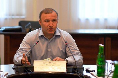 Плановое совещание Кабинета министров провел премьер-министр Адыгеи