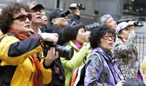 В Астрахани разработали план по привлечению туристов из КНР
