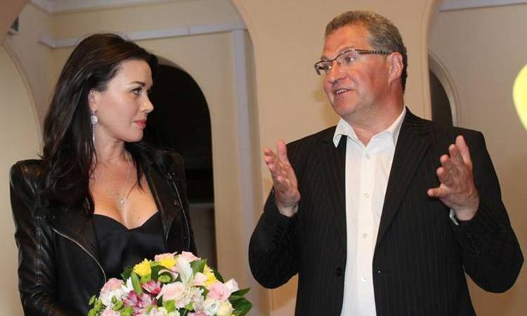 В Астраханской области будет снимать фильм режиссёр из Великобритании Питер Гринуэй