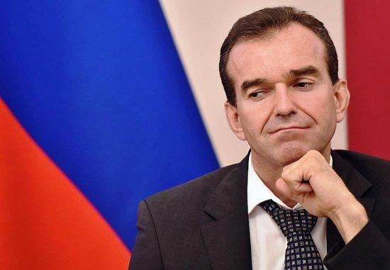 Кандидат в губернаторы Краснодарского края А. Руденко надеется на честные выборы