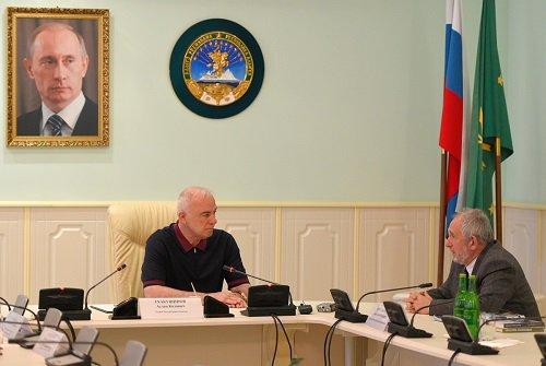 Особенности образования в Адыгее будет изучать академик Российской академии образования