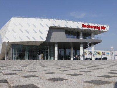 В Краснодаре открылся самый крупный на юге России выставочный центр