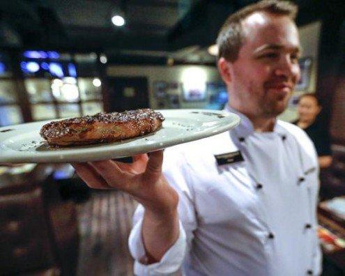 Рестораторы юга России терпят убытки от роста цен