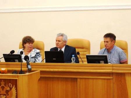 Астраханская Дума подняла прожиточный минимум для пенсионеров до 7947 руб