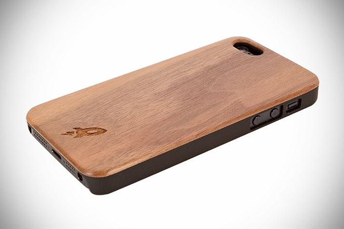 Особенности тканевых и деревянных чехлов для телефонов