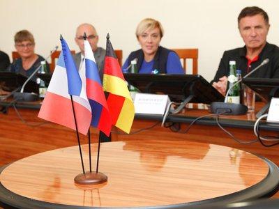 В 2017 году Краснодар примет международный молодёжный саммит