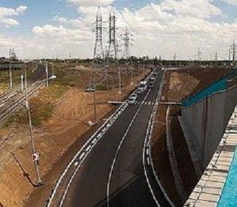 Объездную дорогу вокруг волгоградского аэропорта завершат к 2017 году