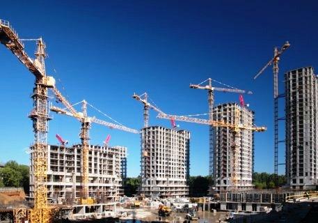 В Сочи запретили строить здания выше 12 метров