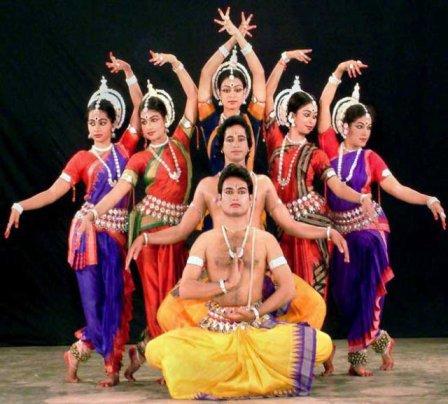 Дни индийской культуры пройдут в Астрахани