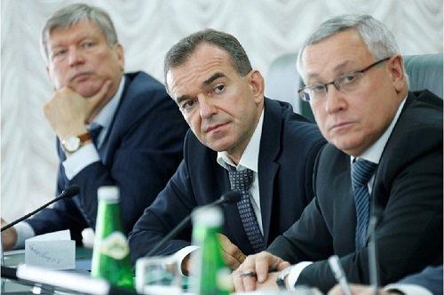 О защите прав предпринимателей говорили в Краснодаре