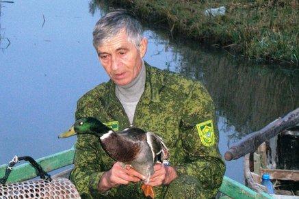 В Ростовской области проводится профилактика птичьего гриппа