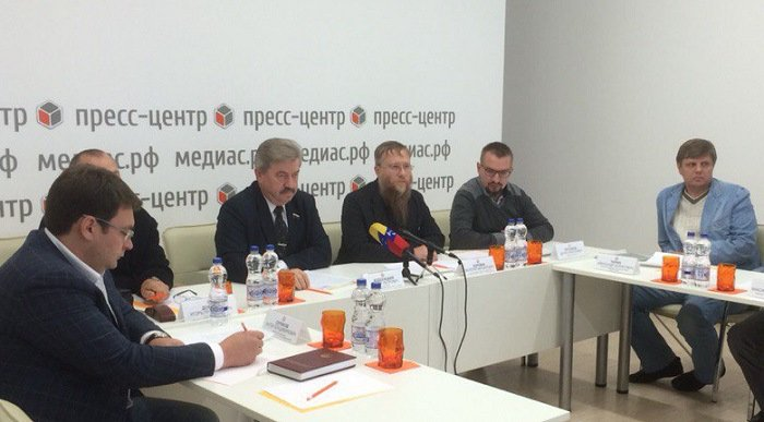 Отделение Изборского клуба открылось в Ростове