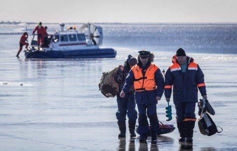 Рыбоохрана Астраханской области получила новые уазики и катера
