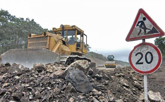 В Краснодарском крае будут строить новые объездные дороги