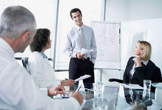 Топ-менеджер – наиболее высокооплачиваемая профессия среди управленцев в Москве