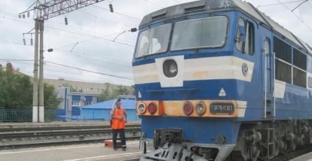 Власти города пытаются сохранить пассажирское вагонное депо Астрахани