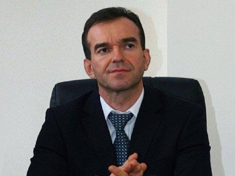 В. Кондратьев предложил сократить штат депутатов в региональных Законодательных собраниях