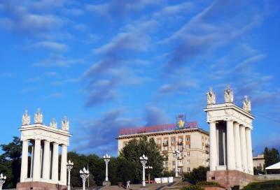 В Волгограде начал работу Международный форум городов-побратимов