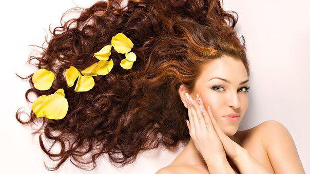 Натуральная косметика – залог здоровых волос