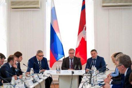 Волгоградская область  получит поддержку федерации в реализации жилищных проектов