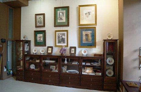В Ростове открывается музей С. Шпильрейн, ученицы Фрейда и Юнга