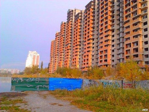 Экологи заявили о закрытии доступа к Карасунскому озеру в Краснодаре