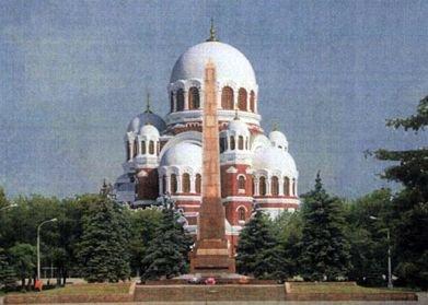 В Волгограде одобрили строительство нового собора