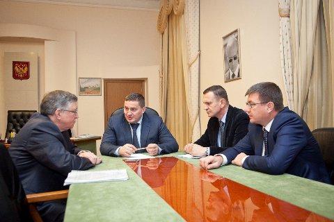 В Волгограде обсудили развитие высшей педагогической школы в регионе