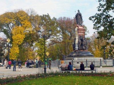 Столица Кубани признана самым благоустроенным российским городом