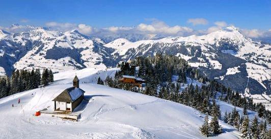 Сочи вошел в Топ- 10 самых дешевых горнолыжных курортов мира