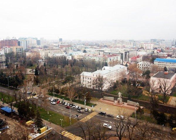 Генеральный план развития Краснодара будет обсуждаться в следующем году