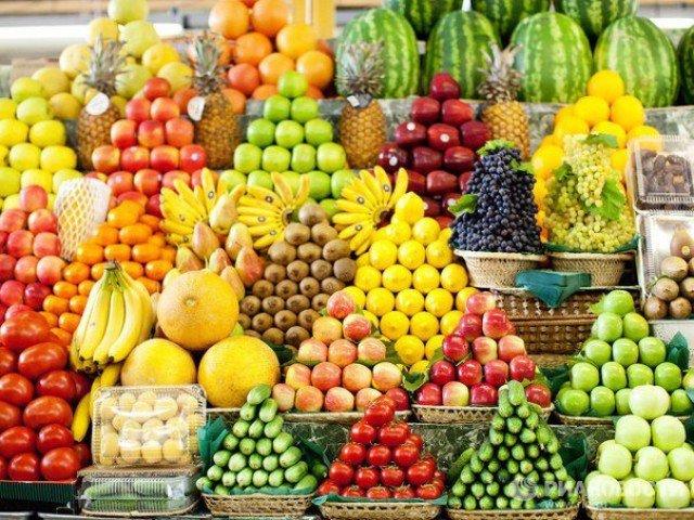 В Краснодарском крае создадут логистическую систему для реализации сельхозпродукции