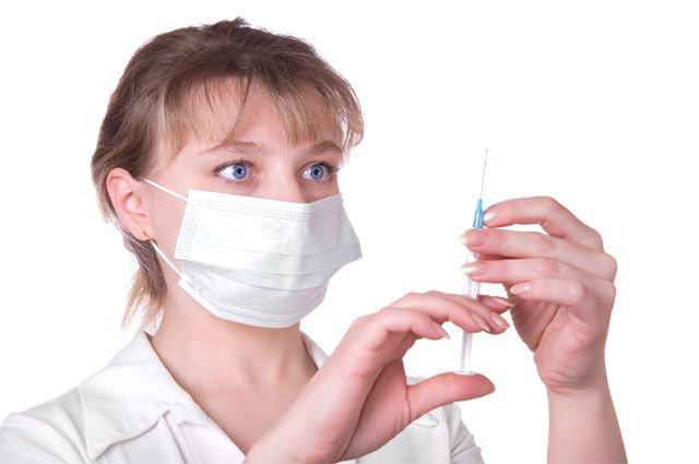 Более 111 тысяч адыгейцев привиты от ОРВИ и гриппа