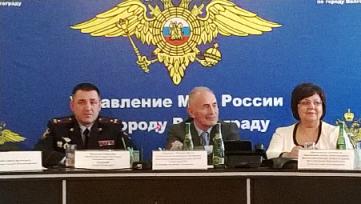 Перспективы развития кадетского движения обсудили в Волгограде