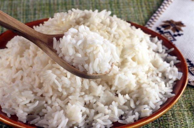 Урожай риса в Адыгее вырос в два раза