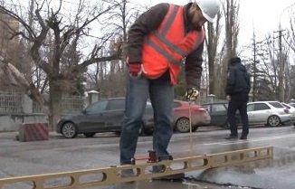 ОНФ проверили состояние дорог в Волгоградской области