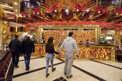 Совладельцами игорной зоны в Сочи будут крупные букмекерские компании