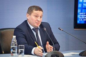 Проекты орошения и мелиорации земель Волгоградской области обсуждают на федеральном уровне