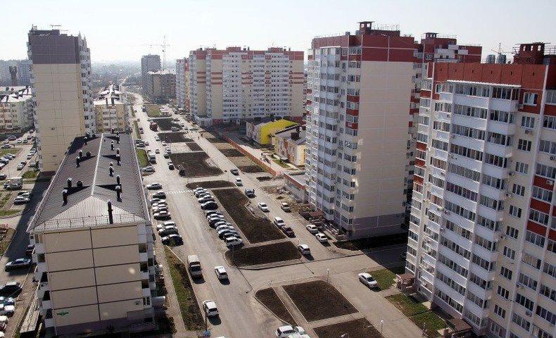 В Краснодаре состоялся круглый стол с участием местных властей и застройщиков