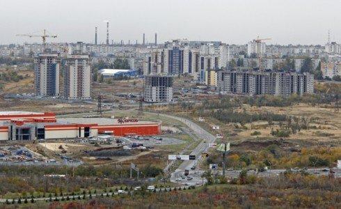 Экспертный градостроительный совет появится при Общественной палате Волгоградской области