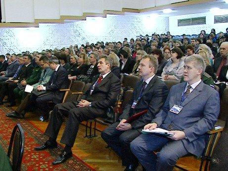 В Сочи  прошел учебно-методический сбор представителей юридической службы ВС РФ