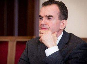 Глава Краснодарского края рассказал о планах предоставления льгот инвесторам