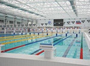 Уникальный плавательный бассейн откроется в Волгограде