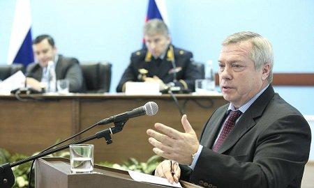 В Ростовской области планируют защитить права обманутых дольщиков с помощью нового закона